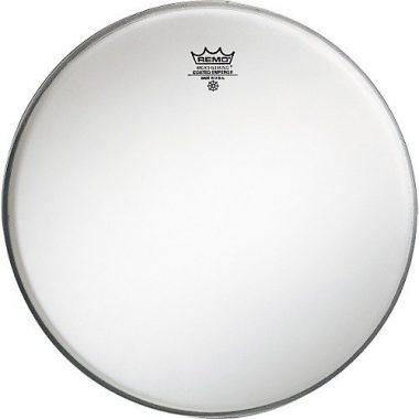 Remo Emperor Coated 22in Bass Drum Head