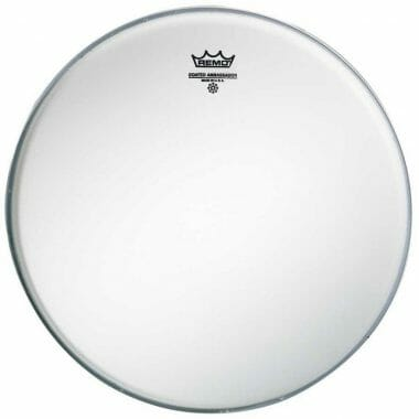 Remo Ambassador Coated 12in Drum Head