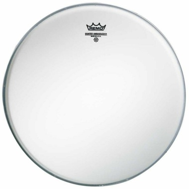 Remo Ambassador Coated 14in Drum Head
