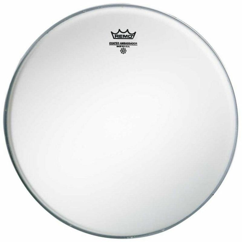 Remo Ambassador Coated 14in Drum Head