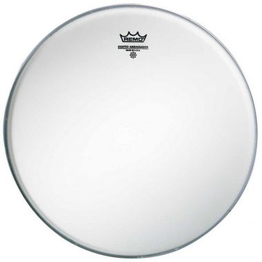 Remo Ambassador Coated 8in Drum Head