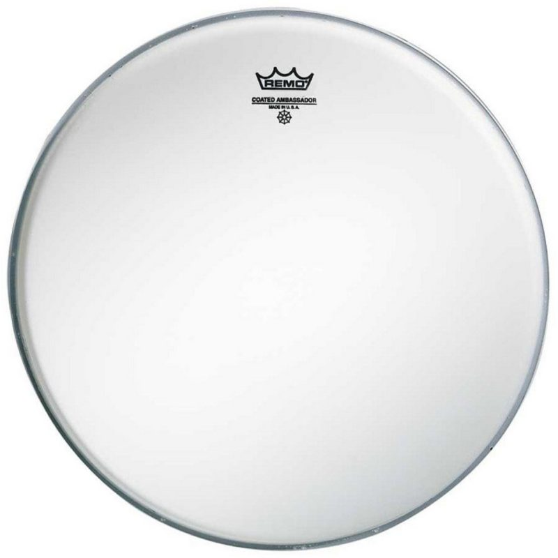 Remo Ambassador Coated 8in Drum Head