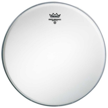 Remo Ambassador Coated 10in Drum Head