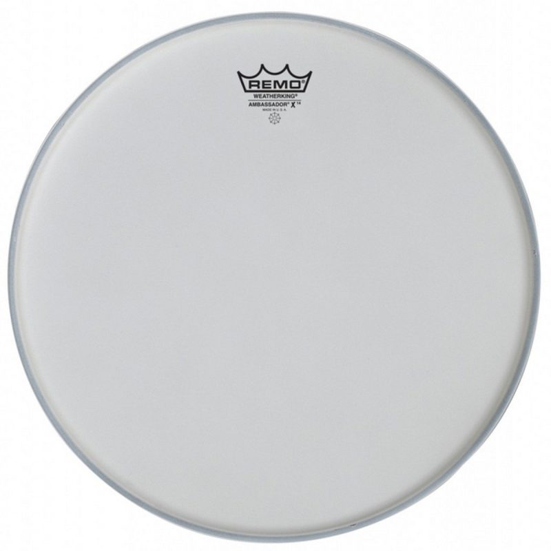 Remo Ambassador X Coated 12in Drum Head