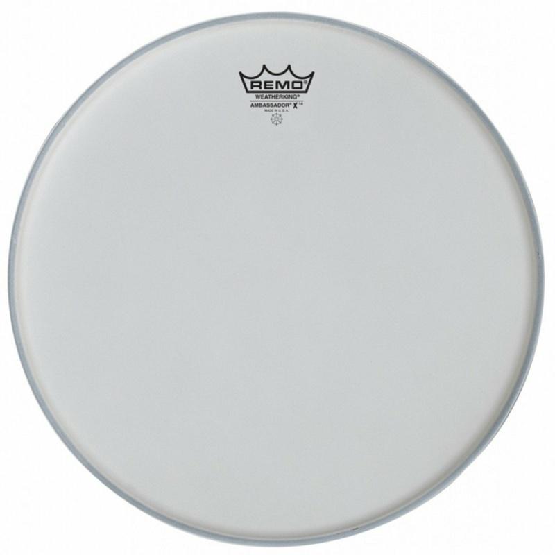 Remo Ambassador X Coated 8in Drum Head