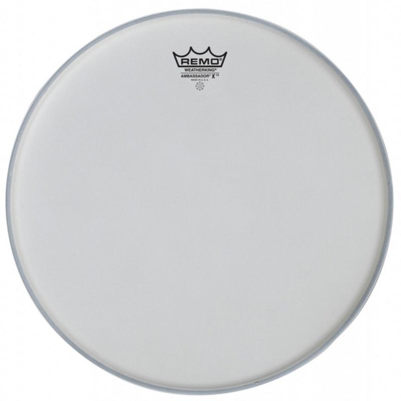 Remo Ambassador X Coated 18in Drum Head