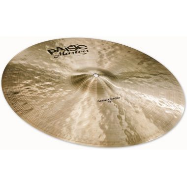 Paiste Masters 17in Dark Crash