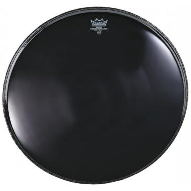 Remo Ebony Powerstroke 3 20in Bass Drum Head