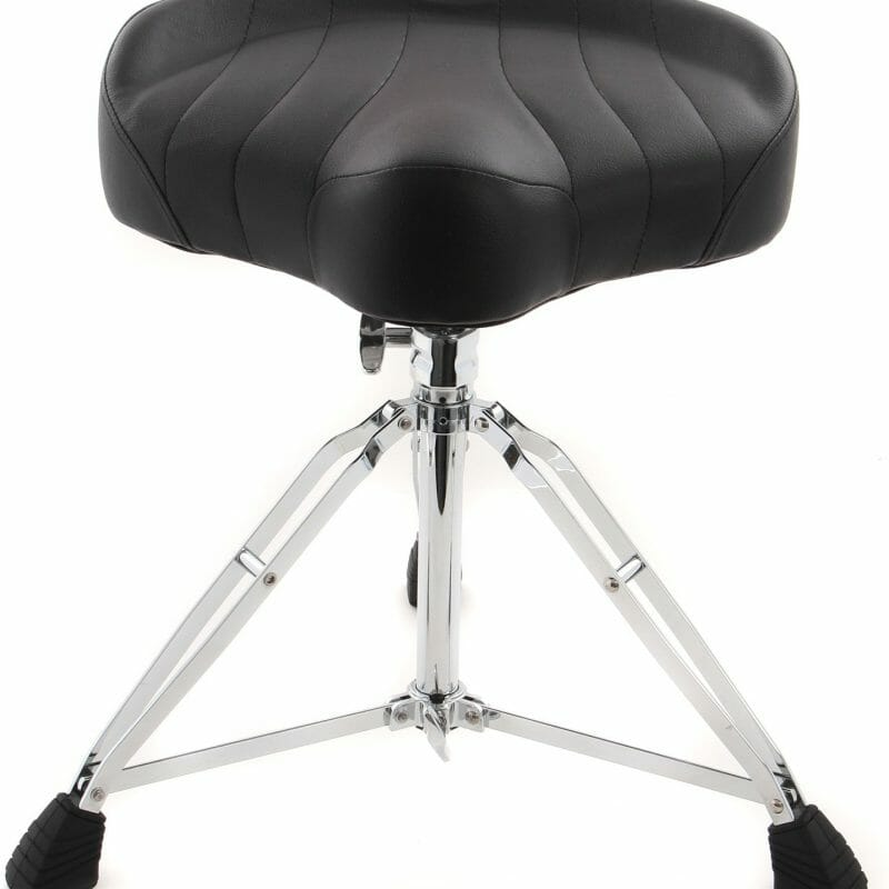 Pearl D-2500 Saddle Drum Throne