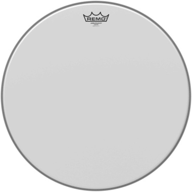 Remo Ambassador Coated 18in Drum Head