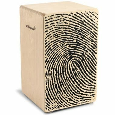 Schlagwerk CP107 X-One Cajon – Fingerprint