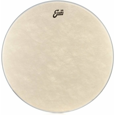 Evans Calftone 16in Bass Drum Head