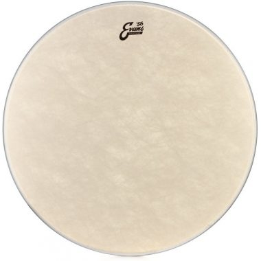 Evans Calftone 20in Bass Drum Head
