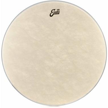 Evans Calftone 20in Bass Drum Head
