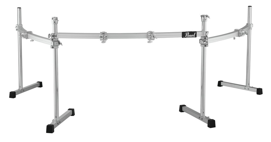 Pearl DR-503C Icon 3-Sided Curved Rack – Drummers Only
