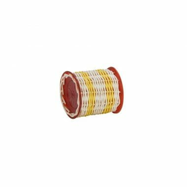Natal Ganza Yellow Band/Red Ends – Small