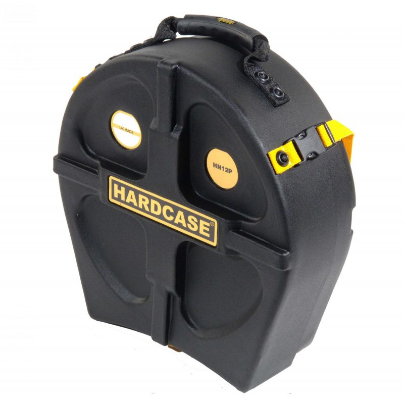 Hardcase 12in Piccolo Snare Case