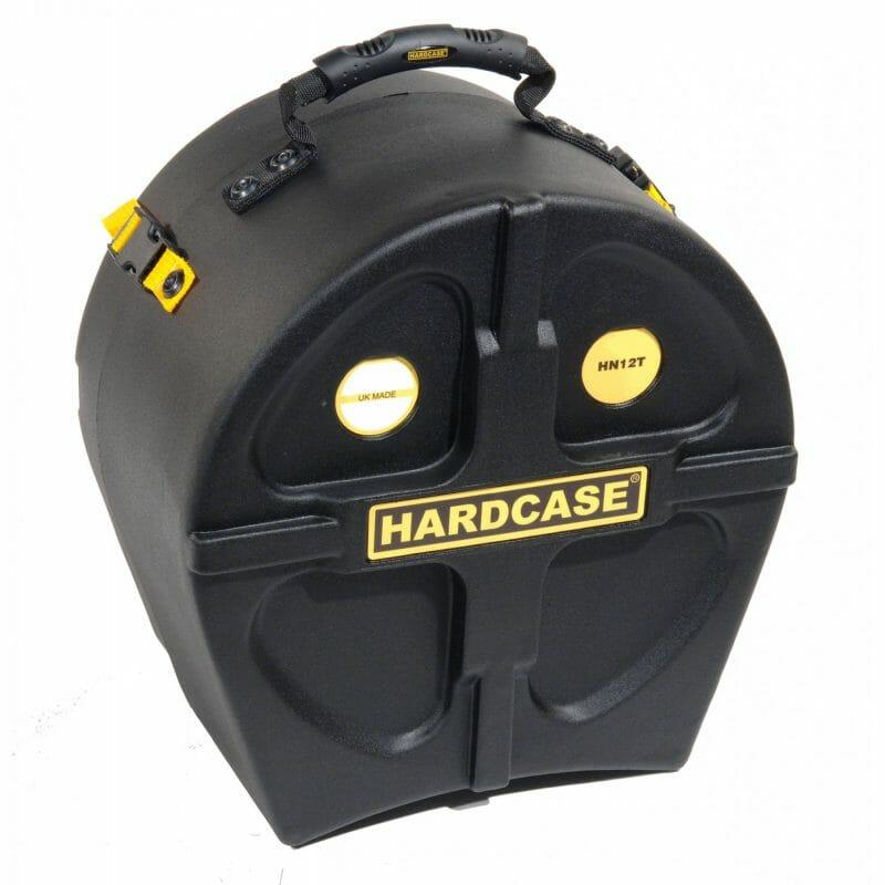 Hardcase 12in Tom Case