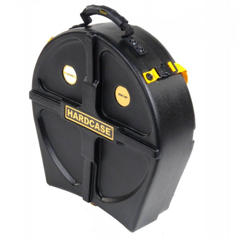 Hardcase 14in Piccolo Snare Case