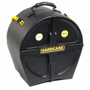 Hardcase 14in Tom Case