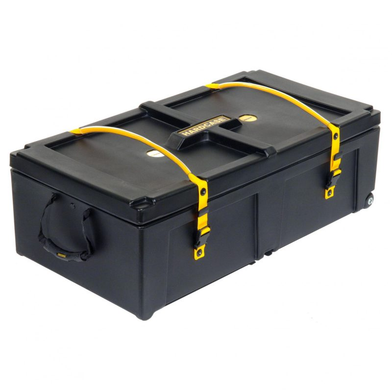 Hardcase 36x18x12in Hardware Case with Wheels