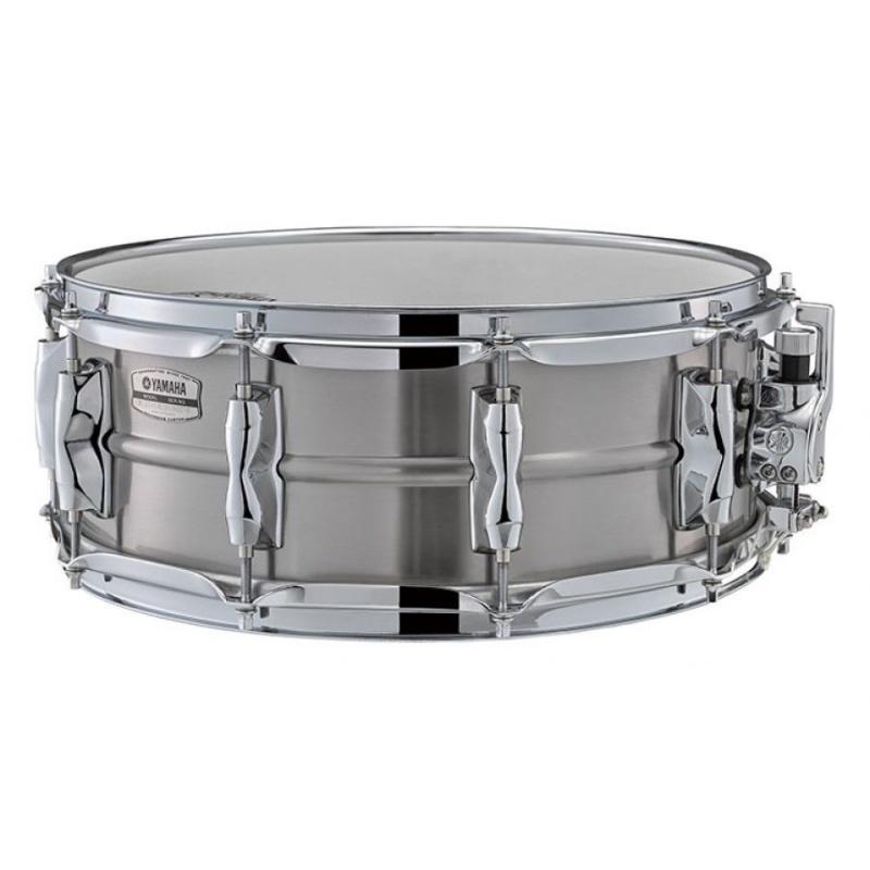 Yamaha Recording Custom 14×5.5in Steel Snare