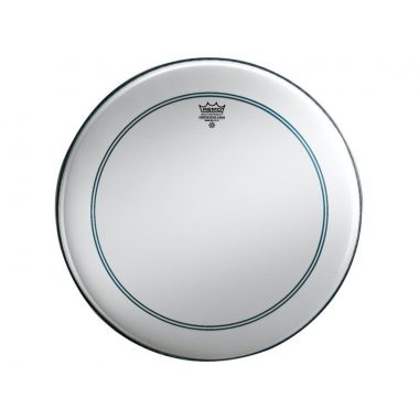 Remo Powerstroke 3 Coated 22in Bass Drum Head