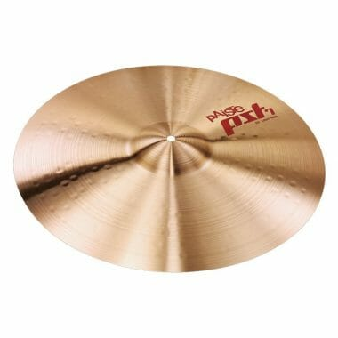 Paiste PST7 20in Light Ride