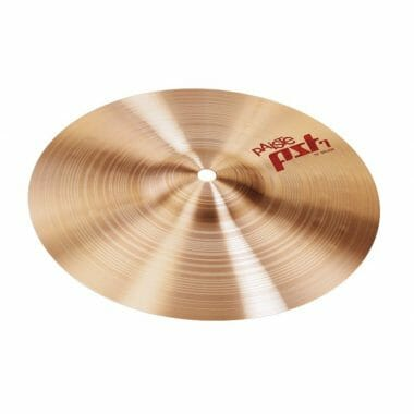 Paiste PST7 10in Splash