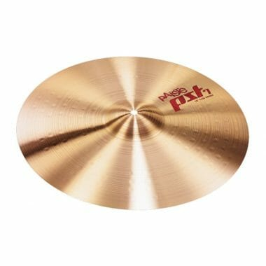 Paiste PST7 18in Thin Crash