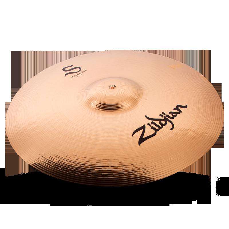 Zildjian S Series 20in Thin Crash