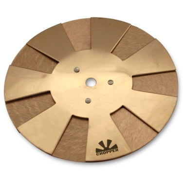 Sabian Chopper 12in FX Cymbal