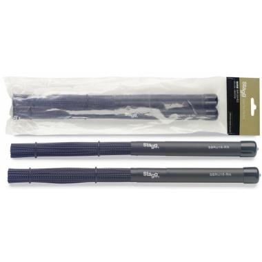 Stagg SBRU15-RN Nylon Brushes