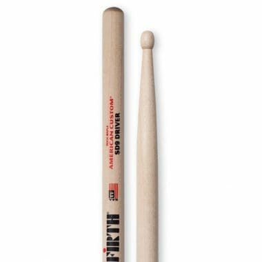 Vic Firth SD9 Driver – Maple Wood Tip