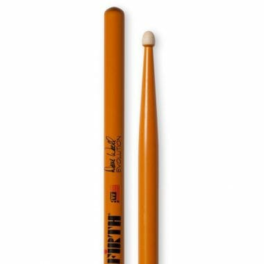 Vic Firth SDW2 – Dave Weckl Evolution Sticks