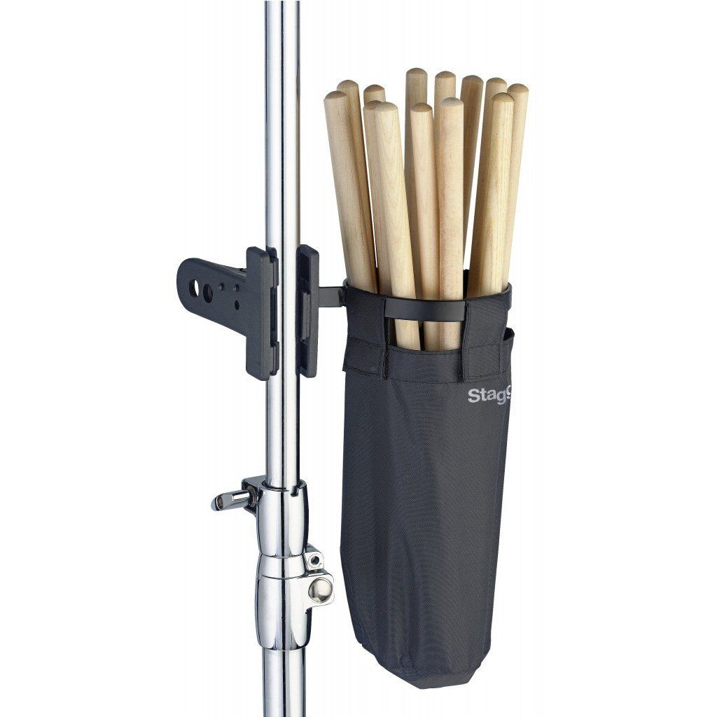 stagg dshb10 drumstick holder drummers only. Black Bedroom Furniture Sets. Home Design Ideas