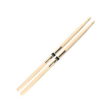Promark 5B Hickory Wood Tip Stick