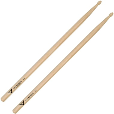 Vater Los Angeles 5A Sticks – Wood Tip