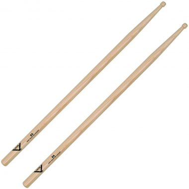 Vater 8A Hickory Sticks – Wood Tip
