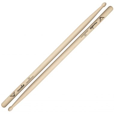 Vater Nude Series 5B Sticks – Wood Tip