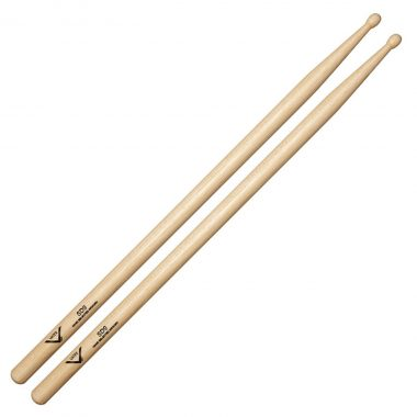 Vater SD9 Hickory Sticks – Wood Tip