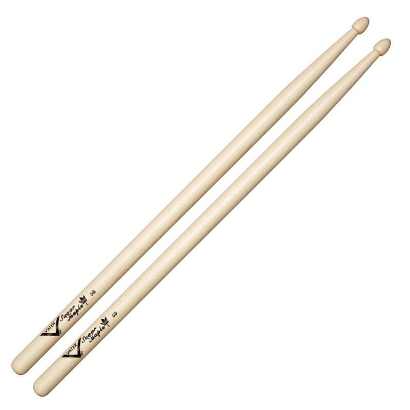 Vater Sugar Maple 5B – Wood Tip