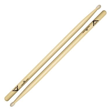 Vater 5B Hickory Sticks – Nylon Tip
