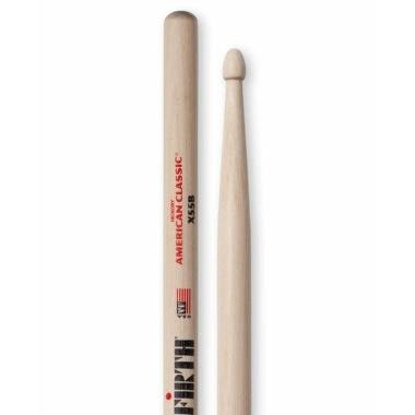 Vic Firth X55B – Extreme X55B Wood Tip