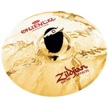 Zildjian Oriental 9in Trash Splash
