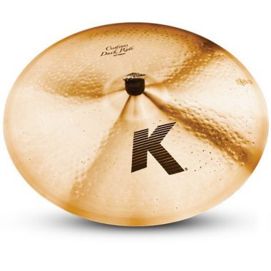 Zildjian K Custom 22in Dark Ride