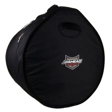 Ahead Armor 22x14in Bass Drum Case