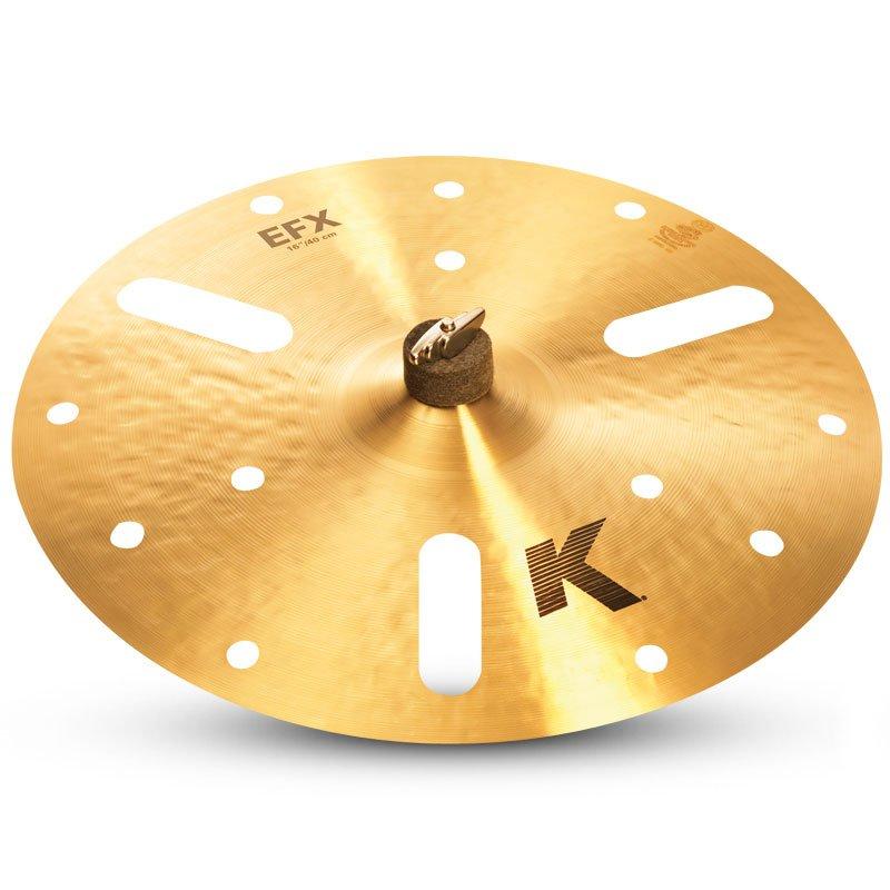 Zildjian K 18in EFX Cymbal