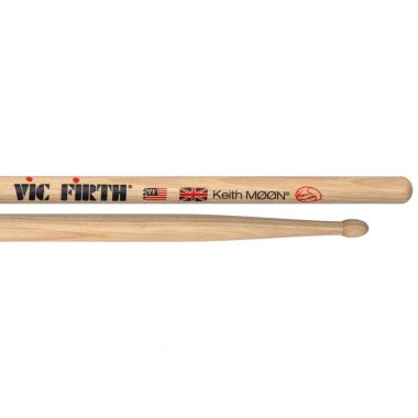 Vic Firth Keith Moon Signature Stick
