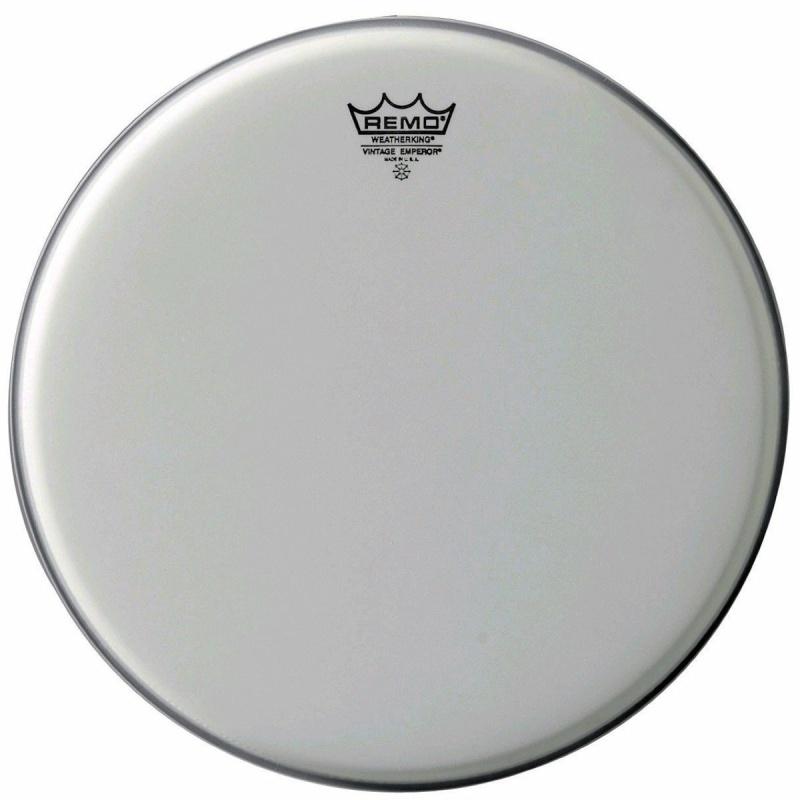 Remo Vintage Emperor Coated 15in Drum Head
